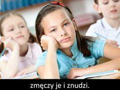 Edukacja wczesnoszkolna - jak uczyć?
