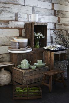 wooden crate. crate. fruit box. wooden box. wood. deco. decoration. storage. industrial. wedding. home.  table. spain. madrid. handmade. www.enkaja.es , enkajashop@gmail.com
