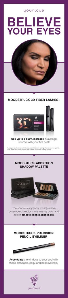 Your Younique Kudos Party is ready to go! Start earning free product and big discounts. Just follow this link and you'll be on your way!