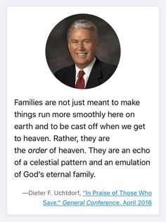 From #PresUchtdorf's http://pinterest.com/pin/24066179228856353 inspiring http://facebook.com/223271487682878 message http://lds.org/general-conference/2016/04/in-praise-of-those-who-save Learn more about the gospel of #JesusChrist http://facebook.com/173301249409767 and families http://facebook.com/FamilyProclamation from #LivingProphets of God (and other lds.org Church leaders) during #LDSconf gc.lds.org. #ShareGoodness