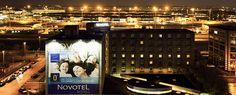 hotel novotel bastille