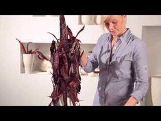Step by Step Floristik by Victoria Salomon - YouTube