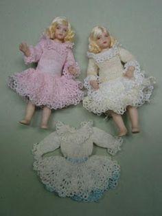 Rita for Riley   Sharon Chrystal de Vries designs knitted ...