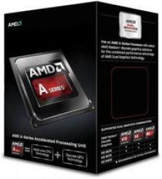 CPU AMD FM2+ A10-7850K 4X3.7GHZ/4MB BOX