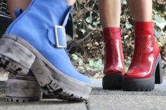 Vive la moda con los mejores calzados de mujer, EDUARDO ZAPATERO Hunter Boots, Rubber Rain Boots, Shoes, Fashion, Over Knee Socks, Moda, Zapatos, Shoes Outlet, La Mode
