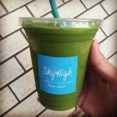 Instagram Photos nearby Sky High Juice Bar | Photos and Map | Websta (Webstagram)