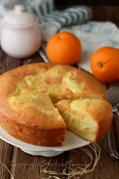 Sweet Recipes, Cake Recipes, Sweet Corner, Beautiful Soup, Biscotti, Antipasto, Healthy Cooking, Cornbread, Donuts