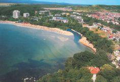 Primorsko to przepiękne miasto jedno z ciekawszych i popularniejszych w okręgu Burgas w Bułgarii. http://miejscowosci.info/bulgaria/primorsko #bulgaria #promorsko #burgas