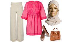 Islamic Life » Muslimah Dresses (