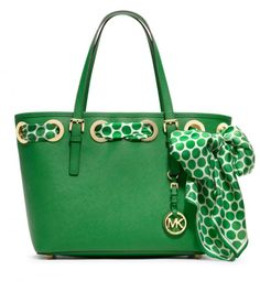 MICHAEL Michael Kors Jet Set Small Scarf Tote