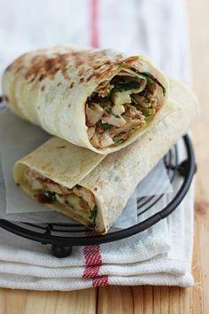 chicken shawarma - PinoDita/Moment Open/Getty Images