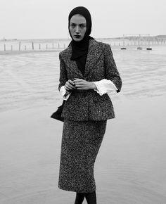 Elizaveta Porodina   Vogue Ukraine   fashion and fine art photography