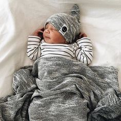 Cozy swaddle sets