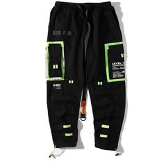 The hip hop culture have been the inventor of loot into this regular modifying design and style conscience environment. Mens Sweatpants, Jogger Sweatpants, Jogger Pants Style, Swag Outfits, Cute Outfits, Fashion Outfits, Moda Hip Hop, Hip Hop Fashion, Mens Fashion