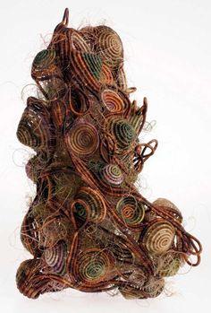 Amanda Salm | Sfumato. 2006