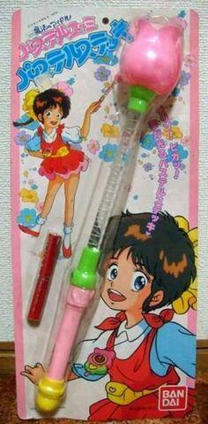 魔法のアイドルパステルユーミ Maho no Idol Pastel Yumi-Sandy dai 1000colori