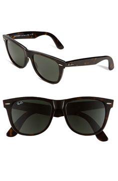Ray-Ban 'Classic Wayfarer' 54mm Sunglasses | Nordstrom