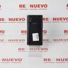 LG L9 P760 Libre#móvil# de segunda mano#LG