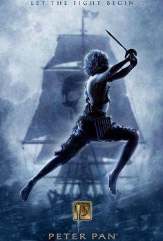 "Peter Pan 2003 | Movie Review: ""Peter Pan"" (2003)"