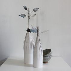 Image of Lumière Aiko // blanc // petit ou grand modèle // gris
