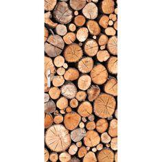 Deursticker Boomstammen | Een deursticker is precies wat zo'n saaie deur nodig heeft! YouPri biedt deurstickers zowel mat als glanzend aan en ze zijn allemaal weerbestendig! Verkrijgbaar in verschillende afmetingen. #deurstickers #deursticker #sticker #stickers #interieur #interieurprint #interieurdesign #foto #afbeelding #design #diy #weerbestendig #hout #stammen #boom #natuur