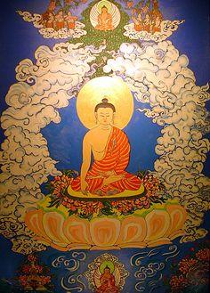 buddhist art - Google Search