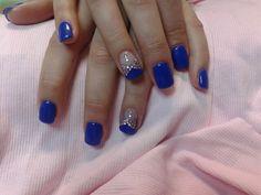 #blueColor #pinkStrass