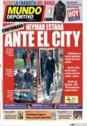DescargarMundo Deportivo - 18 Enero 2014 - PDF - IPAD - ESPAÑOL - HQ