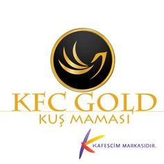 KFC GOLD Kuş Maması #Kafes #Mama #Petshop #Kanarya #MuhabbetKuşu #Kuş