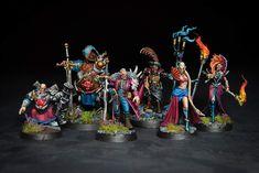 Inquisitor 40k, Best Model, Warhammer 40k, Werewolf, Fair Grounds, Guys, City, Minis, Instagram