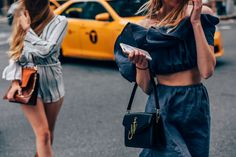 Tommy Ton - NYFW SS16 STREET STYLE