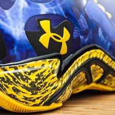 5f3270806e0e  ReleaseReport  Stephen Curry s latest Anatomix Spawn drops tomorrow. Will  you grab the