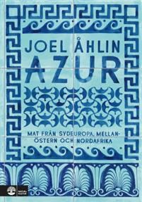 """""""Barnsligt god.""""TV4 Nyhetsmorgon """"Inspirationsmässigt så är boken guld.""""Umeå TidningMedelhavsmat är inte bara en enda matkultur. Varje region längs Medelhavets kust har en egen identitet utifrån klimat, geografi, flora och fauna. Samtidigt har de olika folkens seder och bruk korsbefruktat varandra genom århundradena. I Azur - Mat från Medelhavet, Mellanöstern och Nordafrika gör kocken Joel Åhlin en personlig smakresa för att upptäcka både de lokala specialiteter..."""