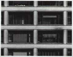 Carson Pirie Scott Building, Chicago - Louis Sullivan, Architect