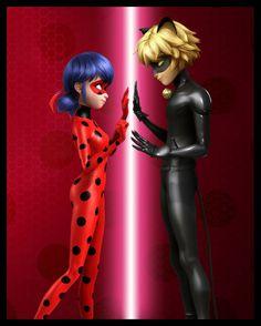 This music video = veryyy nice*_____* Miraculous Ladybug Wallpaper, Miraculous Ladybug Anime, Ladybug Y Cat Noir, Meraculous Ladybug, Lady Bug, Marinette E Adrien, Unicorn Pictures, Love Bugs, Fan Art