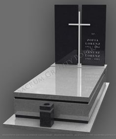 Tombstone Designs, Grave Monuments, Grave Decorations, Funeral Planning, Cemetery Art, Memorial Park, Floating Nightstand, Typography, Flower Arrangements