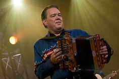 The Bruce Daigrepont Cajun Band -