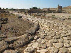 Via Traiana Puglia