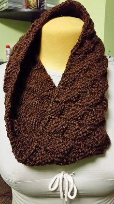 One Ball Cowl