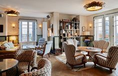 <p>Soho Recently opened their latest property in sunny Barcelona. With 57 bedrooms, a rooftop bar and pool, a Spa, a gym and Cecconi's restaurant, the latest addition to the members only club lo