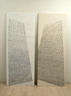 Fiona Banner, Doors (ART)