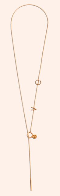 Marjana von Berlepsch – Noble Accessories Gold Necklace, Accessories, Jewelry, Fashion, La Mode, Gold Pendant Necklace, Jewlery, Moda, Jewels