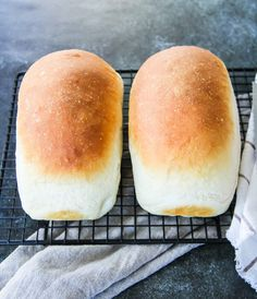 Sandwich Bread Recipe For Bread Machine, White Bread Machine Recipes, Bread Machine Mixes, Bread Machine Rolls, Best Bread Machine, Yeast Bread Recipes, Loaf Recipes, Bread Rolls, Loaf Pan Sizes