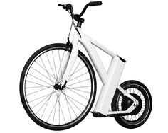 SnikkyBike is raising funds for The next evolution in urban mobility. (Canceled) on Kickstarter! SnikkyBike combines the agile riding of a kick scooter with the stability/comfort of a road bike into an effortless electric vehicule. Cool New Inventions, Penny Farthing, Kick Scooter, Motor Scooters, Cool Cafe, Electric Scooter, Cool Gadgets, Road Bike, Evolution