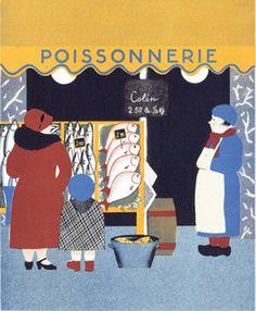 Nathalie Parain. Faites votre marché. Memo Éditions. 2012