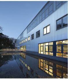 "Translucent cladding panels from Rodeca have helped Lancaster Institute for the Contemporary Arts (LICA) become the first higher education building to achieve a BREEAM ""Outstanding"" rating."