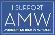 Aspiring Mormon Women | Encouraging, supporting, celebrating the educational and professional aspirations of LDS women.