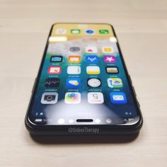 These are the high-resolution iPhone 8 images you've been looking for – BGR