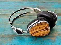 Sinnvolle Weihnachtsgeschenke für Männer: LSTN Troubadours Kopfhörer