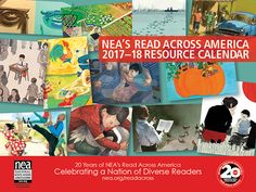 When it comes to deciding what books to share with the readers in your life, there is so much to choose from! NEA's here to help you discover terrific titles to read aloud and share to inspire your students. Art Calendar, What Book, Children's Literature, Activity Ideas, First Nations, Read Aloud, Book Lists, American Indians, Language Arts